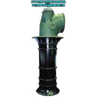 TORISHIMA ISV Vertical axial-fow propeller pump PT PETRO TEKNIK PERSADA