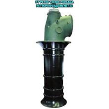 TORISHIMA ISV Vertical axial-fow propeller pump PT