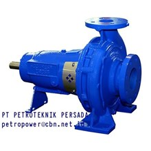 AUS-ISO Centrifugal Pump SOUTHERN CROSS PUMP PT PE