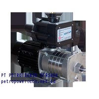 CBI (Automatic Water Pressure System) SOUTHERN CRO