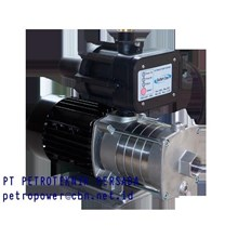CBI (Automatic Water Pressure System) SOUTHERN CRO