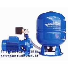 SPN Automatic Water Pressure SOUTHERN CROSS PUMP P