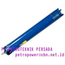 SEMA X Series 8 - 10 and 12 Inch Rewindable Submersible Electric Motors SOUTHERN CROSS PUMP PT PETROTEKNIK PERSADA PUMP