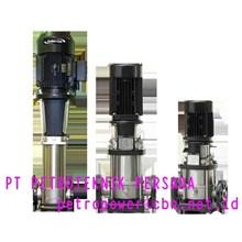 SBI Vertical Multistage Pumps SOUTHERN CROSS PUMP PT PETROTEKNIK PERSADA PUMP