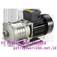 CBI (Transfer Pump) SOUTHERN CROSS PUMP PT PETROTE
