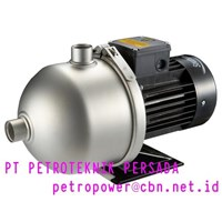 HBN (Transfer Pump) SOUTHERN CROSS PUMP PT PETROTEKNIK PERSADA PUMP