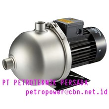 HBN (Transfer Pump) SOUTHERN CROSS PUMP PT PETROTEKNIK PERSADA PUMP