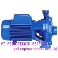 SPN (Transfer Pump) SOUTHERN CROSS PUMP PT PETROTEKNIK PERSADA PUMP