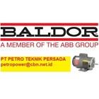 BALDOR PUMP CJL1205A (56J Jet Pump Motors)  PT PETRO TEKNIK PERSADA PUMP 1
