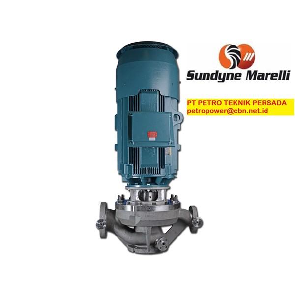 MARELLI HIGH FLOW PUMP MARELLI PUMP LMV-803LR PT PETROTEKNIK PERSADA