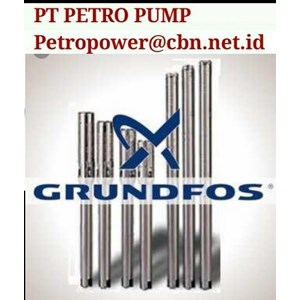 GRUNDFOS PUMPS PT PETRO PUMP FOR INDUSTRI