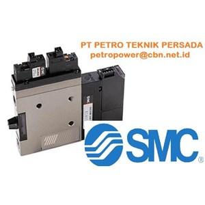 SMC Vacuum Pump PT PETRO TEKNIK PERSADA
