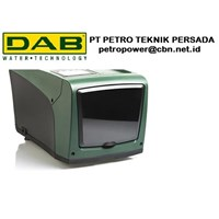 Dari DAB MULTISTAGE CENTRIFUGAL AND SELF PRIMING PUMPS E.SYBOX MINI PT PETRO TEKNIK PERSADA 0