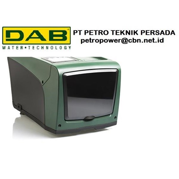 DAB MULTISTAGE CENTRIFUGAL AND SELF PRIMING PUMPS E.SYBOX MINI PT PETRO TEKNIK PERSADA