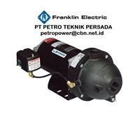 FRANKLIN ELECTRIC JET PUMPS PT PETRO TEKNIK PERSADA