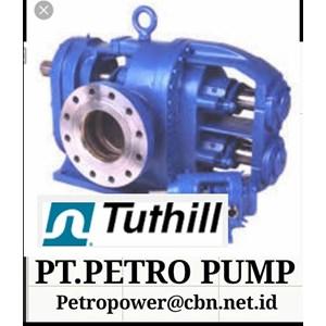 Jual Produk Tuthill Pump dari PT  Petro Pump Persada