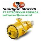 Marelli Pump PT Petro Pump Persada Pompa 1