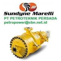 Marelli Pump PT Petro Pump Persada Pompa