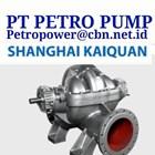 PUMP SHANGHAI KAIQUAIN CENTRIFUGAL  PT PETRO PUMP 2