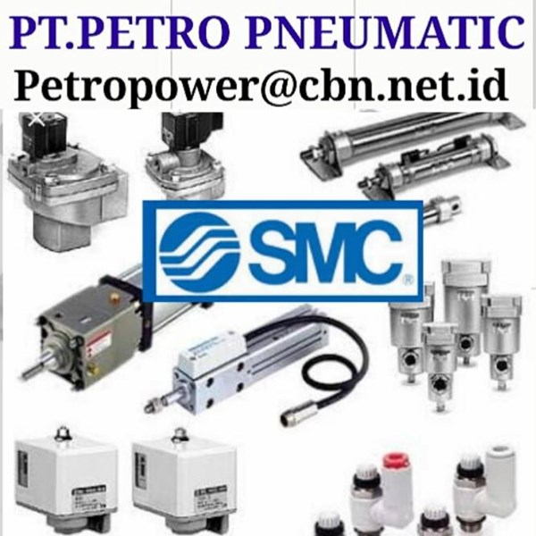SMC PNEUMATIC FITTING SMC VALVE ACTUATOR PT PETRO PNEUMATIC HYDRAULIC AIR CYLINDER