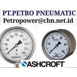 ASHCROFT PRESSURE GAUGE SWITCH PT PETRO CONTROL TEMPERATURE GAUGE