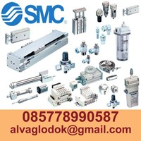 SMC CONTROL VALVE 5 Port Solenoid Valve