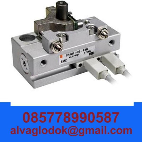 SMC Actuators and Air Cylinders
