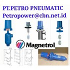 MAGNETROL LEVEL SWITCH  PT PETRO POWER  MAGNETROL CONTROL SILINDER 2