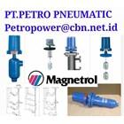 MAGNETROL LEVEL SWITCH PT PETRO POWER MAGNETROL CONTROL CYLINDER 2