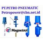MAGNETROL LEVEL SWITCH  PT PETRO POWER  LEVEL TRANSMITER  SILINDER 1