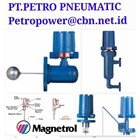 MAGNETROL LEVEL SWITCH  PT PETRO POWER  CONTROL VALVE  SILINDER 2