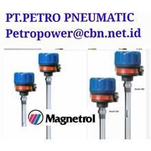 MAGNETROL LEVEL SWITCH  PT PETRO POWER  CONTROL VALVE  SILINDER