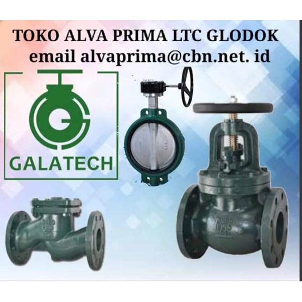 VALVE GALATECH