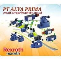 REXROTH HYDRAULIC VALVE PT ALVA PRIMA