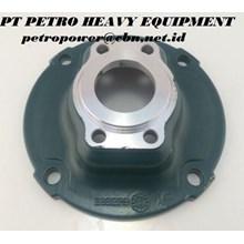 Dodge Motor Adapter Mount T2 56-140 333228 Alat alat Mesin PT Petro Heavy Equipment