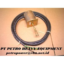 Reliance 73126-6R VSS Reactor alat alat mesin PT Petro Heavy Equipment