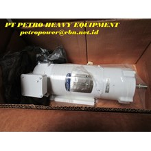 Baldor-33-2330-Z148-G1-K2-3-4-shaft-1-2-hp-USA-2500-RPM-Wash-Down-Duty-Motor  alat alat mesin PT Petro Heavy Equipment