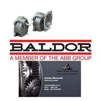 Baldor Ratio Multipliers alat alat mesin PT Petro Heavy Equipments