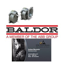 Baldor Ratio Multipliers alat alat mesin PT Petro Heavy Equipments