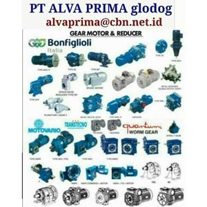 TRANSTECNO GEARMOTOR REDUCER GEARBOX PT ALVA GLODOK-SEW SITI SUMITOMO