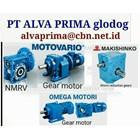 CHENTA GEARMOTOR REDUCER GEARBOX  2