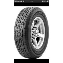 Ban Mobil Bridgestone Dueler R16