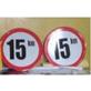 Road Sign Batas Kecepatan