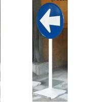 Road Sign Arah Jalan