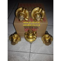 regulator high pressure 1301