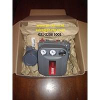 Jual positioner dvc6020&6010