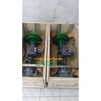 jual Fisher controll