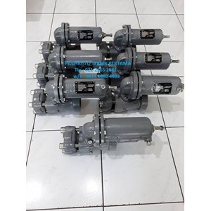 Dari Pressure reducing regulator valve 0