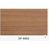 Lantai kayu Embossment Plus 8002