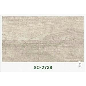 Lantai kayu Syn One 2738